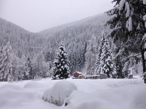 Weekend sulla neve